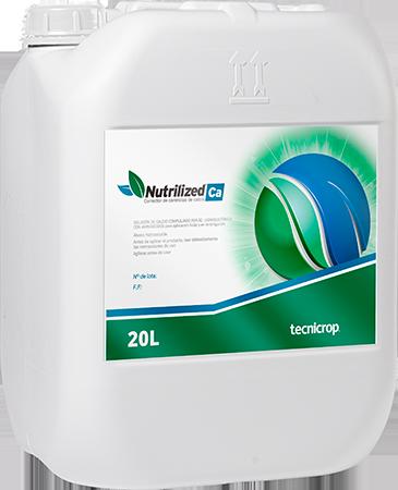 Nutrilized Ca