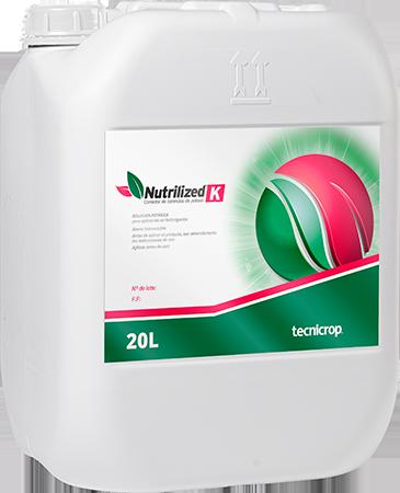 Nutrilized K