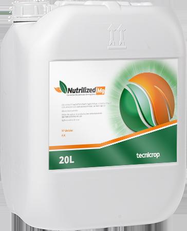 Nutrilized Mg