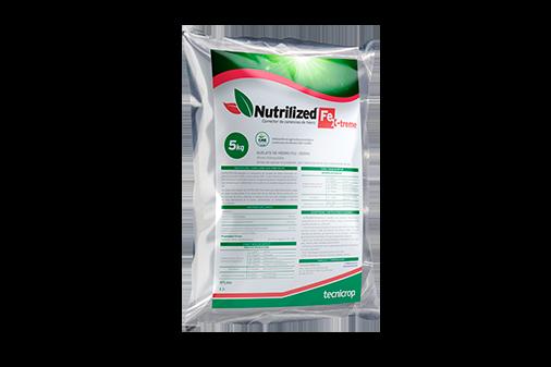 Nutrilized Fe X-treme