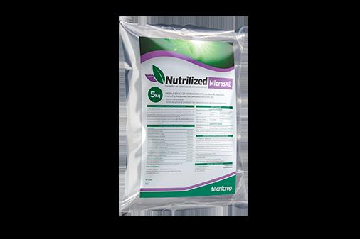 Nutrilized Micros+B