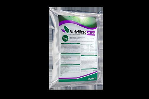 Nutrilized Zn-Mn