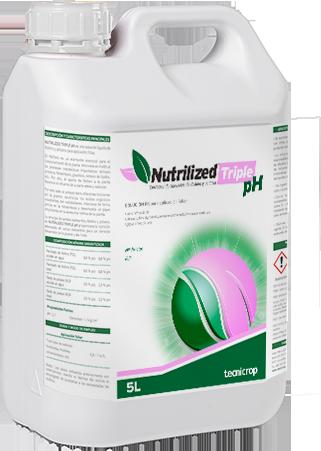 Nutrilized Triple pH