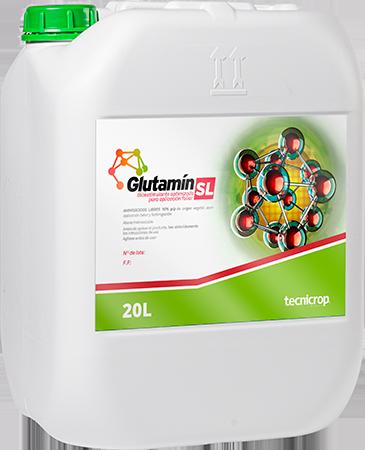 Glutamín SL